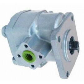 Pompe hydraulique ISEKI - 4 cc - Arbre PLAT - GAUCHE