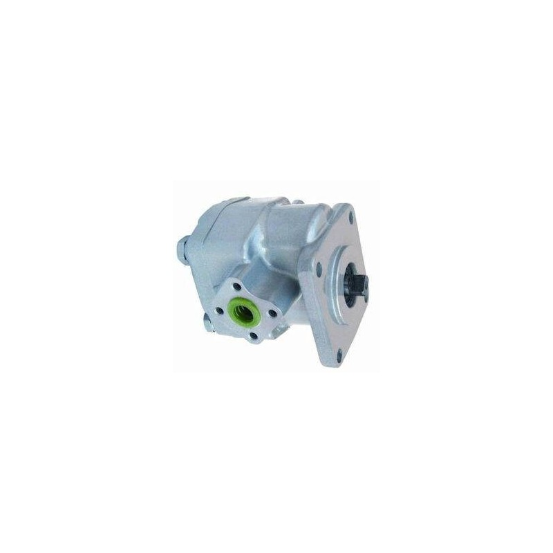 Pompe hydraulique ISEKI - 4 cc - Arbre PLAT - GAUCHE - GH KP0540AHSS Pompes hydraulique a engrenage 379,20€