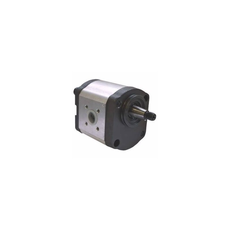 Pompe hydraulique auxiliaire BOBARD - GAUCHE - 16.0 CC - BRIDE BOSCH