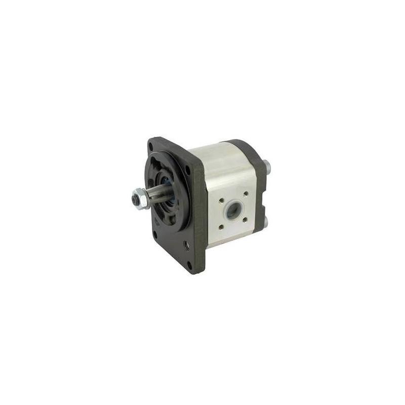 Pompe hydraulique auxiliaire BOBARD - DROITE - 16.0 CC - BRIDE BOSCH