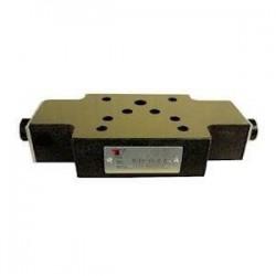 Etrangleur de débit sur embase Cetop 5RCKV10DH Distributeurs hydraulique 114,24€