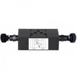 Limiteur de pression en P - sur embase Cetop 5 - 0/315 BarLPKV10P315H Distributeurs hydraulique 110,40€