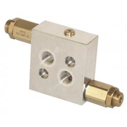 Régulateur de pression : pour moteur hydraulique OMS VADDF10001 REGULATEUR PRESSION MOMS 398,57 €