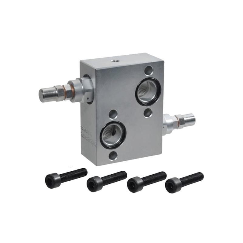 Régulateur de pression : pour moteur hydraulique OMT - OMRVAIF05001 REGULATEUR PRESSION MOMP-MOMR 180,86€