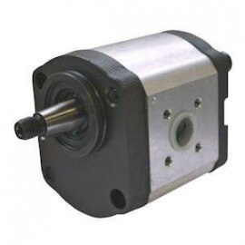 Pompe hydraulique auxiliaire BOBARD - DROITE - 16.0 CC - Bride 22BOBARD0510615010 Pompe hydraulique 235,20€