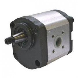 Pompe hydraulique auxiliaire BOBARD - DROITE - 16.0 CC - Bride 22