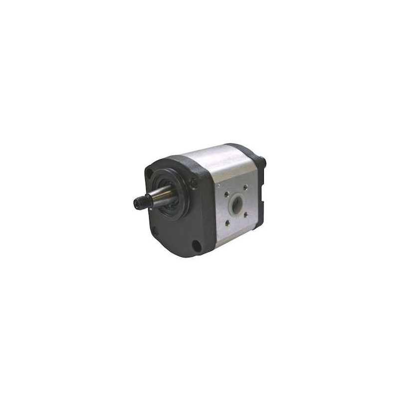 Pompe hydraulique auxiliaire BOBARD - DROITE - 16.0 CC - BRIDE BOSCH - BRIDE 22