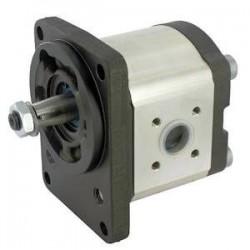 Pompe hydraulique auxiliaire BOBARD - DROITE - 12.0 CC - BRIDE BOSCH