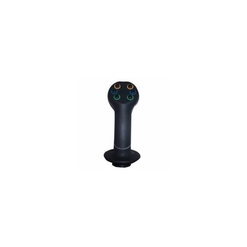 Poignées de commande Ergonomique : 2 Boutons EEI2B Poignee ergonomique 106,56 €