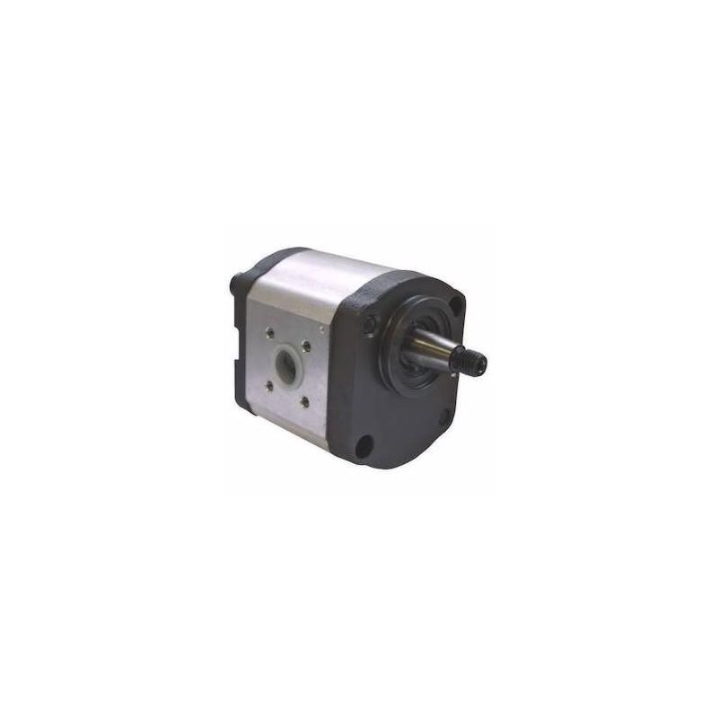 Pompe hydraulique CASE IH - Gauche - 8 CC - Cone 1:5 - BRIDE 55