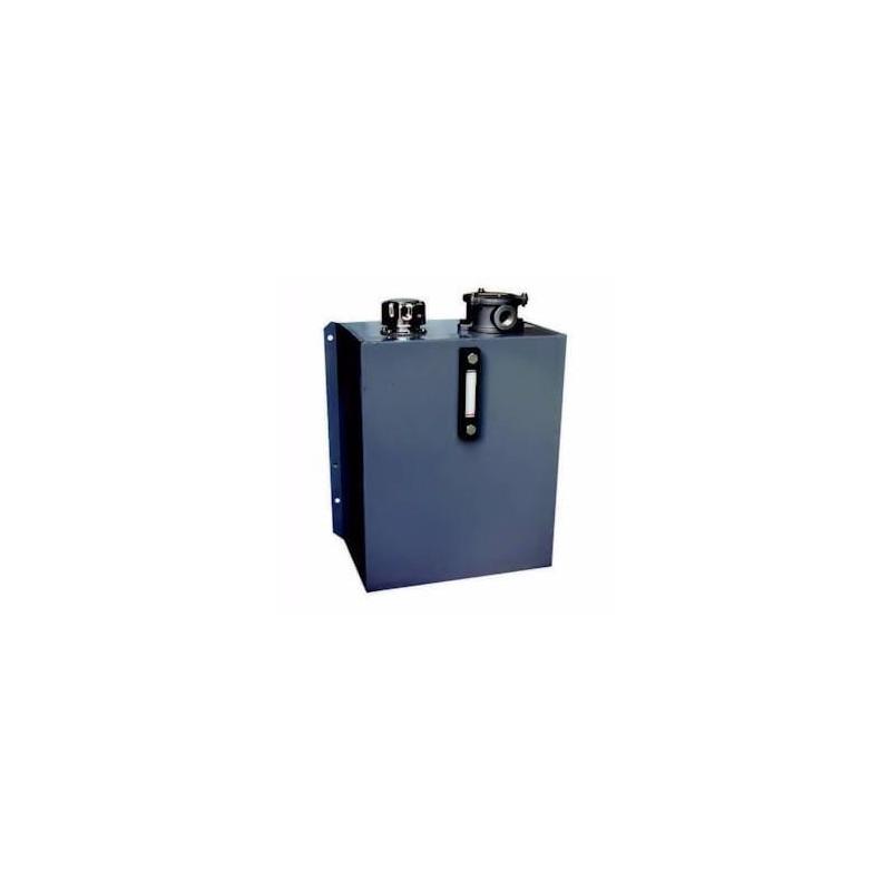 Réservoir hydraulique 50 L - EQUIPE