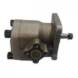 Pompe hydraulique KUBOTA - 7 cc - Arbre CONIQUE - GAUCHE - GH KP0570ATSS Pompe hydraulique 379,20€