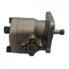Pompe hydraulique KUBOTA - 7 cc - Arbre CONIQUE - GAUCHE