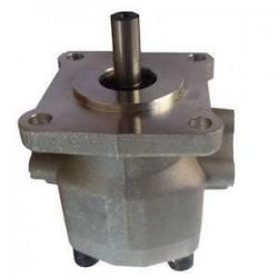 Pompe hydraulique ISEKI - Arbre CYLINDRIQUE - Ø 12.5 mm - GAUCHE
