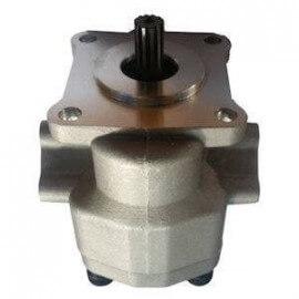Pompe hydraulique MITSUBISHI - 8.8 cc - Arbre Cannelé Ø 13 - 12 Dents - GAUCHE