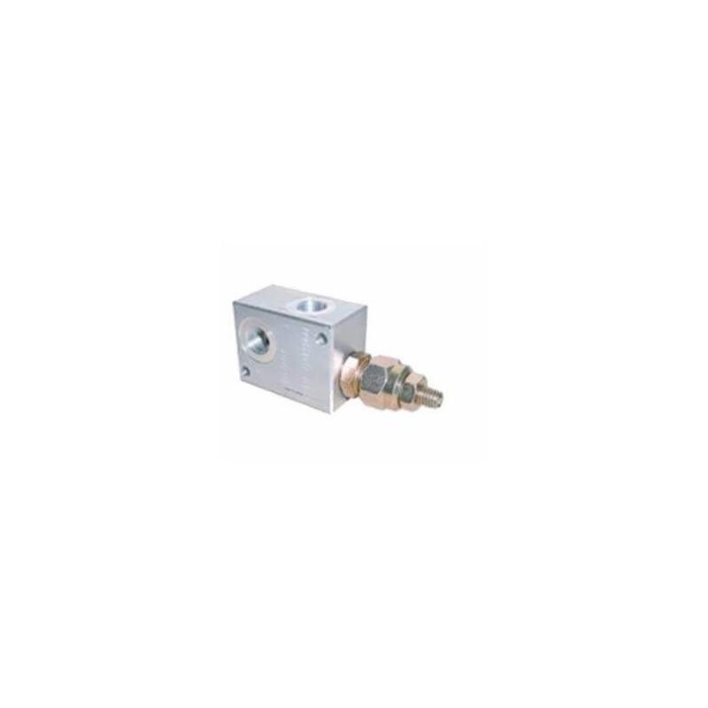 Limiteur de pression 1/2 BSP - 80 L/MN - 250 B - TARE 80 B