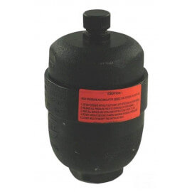 Accumulateur hydraulique - a membrane 0.10 L - HST010 - 300 BHST010 Accumulateur a membrane 107,52€