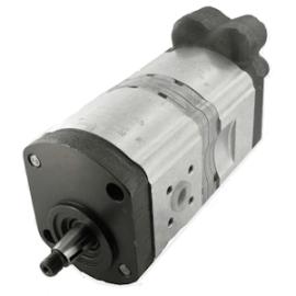 Pompe hydraulique CASE IH - TANDEM - GAUCHE - 11 + 8 CCCASE510565314 CASE IH 609,60€