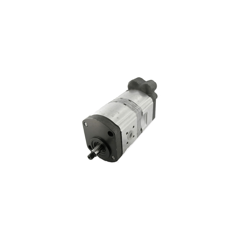 Pompe hydraulique CASE IH - TANDEM - GAUCHE - 11 + 8 CC CASE510565314 801,60 €