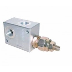 Limiteur de pression 3/8 BSP - 40 L/MN - 250 B - TARE 80 B VT0110064035 VT011 53,76€