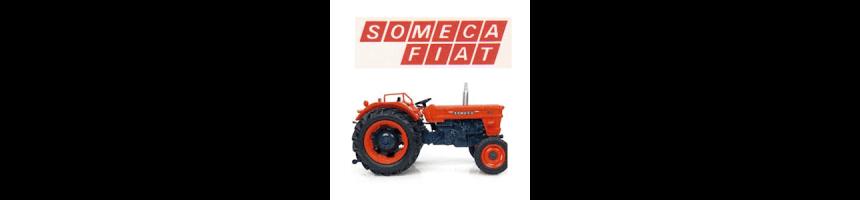 Pompe pour tracteur Fiat Someca