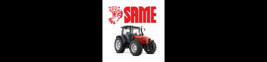 Pompe tracteur SAME - Au Comptoir Hydraulique