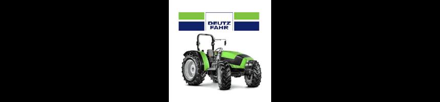 Pompe pour tracteur Deuzt Farh