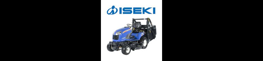 Pompe pour tracteur Iseki