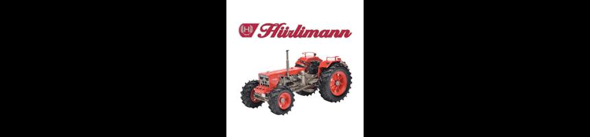 Pompe pour tracteur Hurlimann