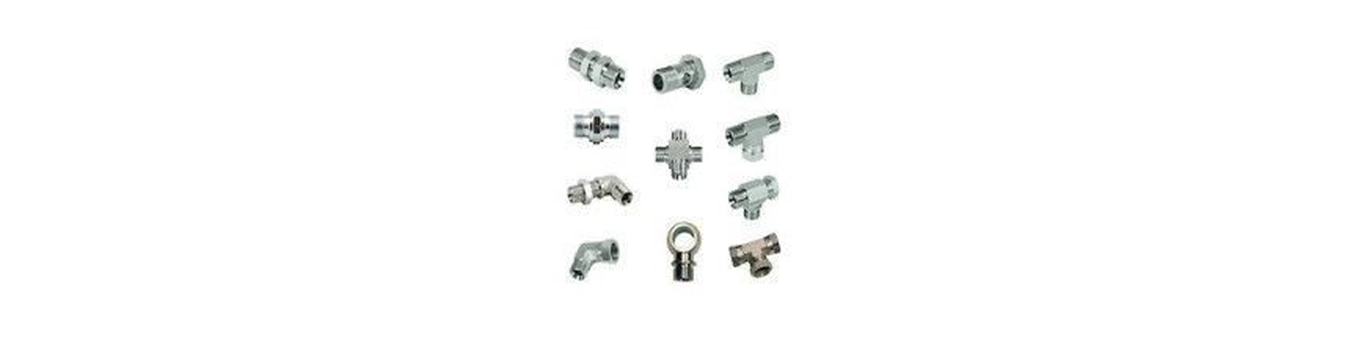 Raccords hydraulique