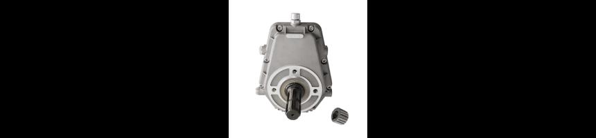 Multiplicateur male hydraulique GR3 - Au Comptoir Hydraulique