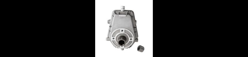 Multiplicateur femelle pompe hydraulique GR2 - Au Comptoir Hydraulique
