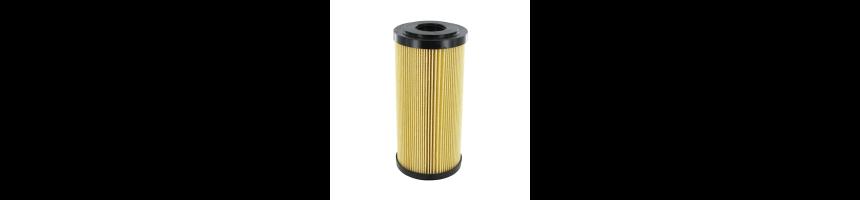 Filtre semi immerge 25 µ - Au Comptoir Hydraulique