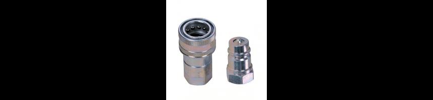 Coupleur hydraulique DIN NV
