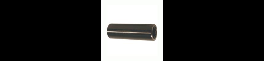 Tubes cannelés pour moteurs hydraulique - Au Comptoir Hydraulique