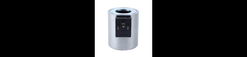 Bobine MR6 pour selecteur et distributeur hydraulique