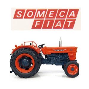 FIAT - SOMECA