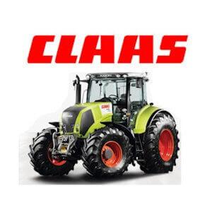 CLAAS - RENAULT