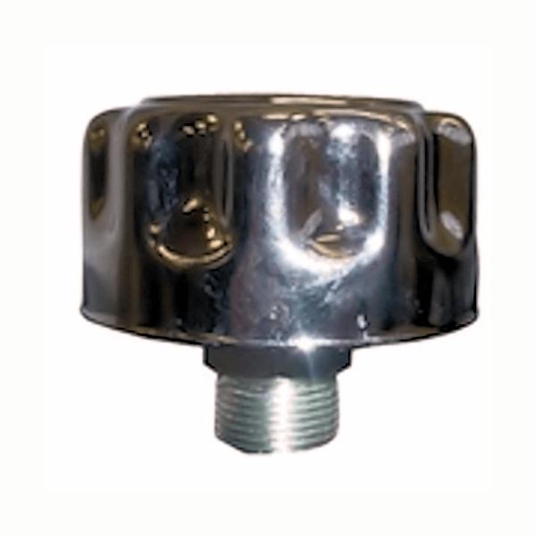 "Bouchon reniflard hydraulique reniflard aluminum avec filtre 1//2/"""