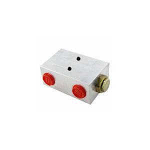 Clapet anti retour bloc  simple piloté  - VT004