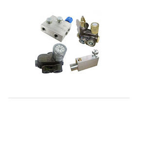 Regulateur debit 3 voies