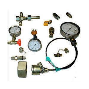 Prise pression manometre