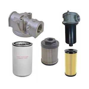 Filtres hydraulique