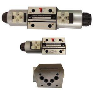 Electro NG10 - CETOP5