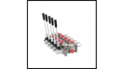 comment-regler-un-distributeur-hydraulique